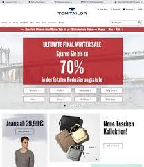 Bei Tom Tailor Versandkostenfrei Bestellen Gutschein