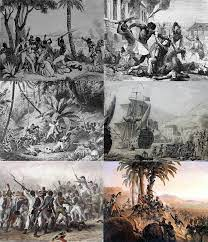 Haitian Revolution - Wikipedia