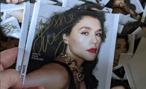 Rhapsodic dancefloor intimacy became a new specialization for jessie ware with overtime, the first in a wave of tracks the singer released from 2018 up to the june 2020 arrival of what's your pleasure?, her fourth album. Jessie Ware S What S Your Pleasure Album S New Release Date Set Music Times