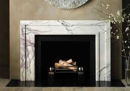 contemporary mantels