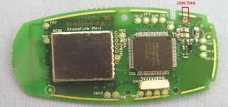 dd broken xbox 360 wireless receiver for windows receivereb4