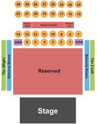 The Foundry Seating Chart The Fillmore Philadelphia Tickets Philadelphia Pa