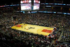Capital One Arena Section 202 Washington Wizards