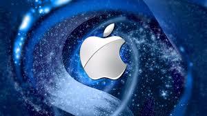 Blue Apple Backgrounds