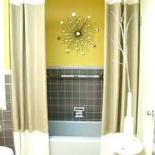 shower stall curtain size shower curtain for shower stall shower curtains for small shower stalls 2