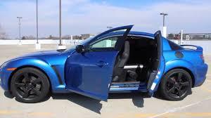 2005 Mazda RX-8 Walkaround And Test Drive - YouTube