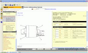 caterpillar sis full d images repair manual heavy caterpillar sis 2016 full 3d images repair manual heavy technics repair