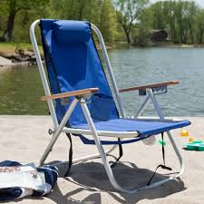 Outdoor Furniture - Ultimate Beach Chair