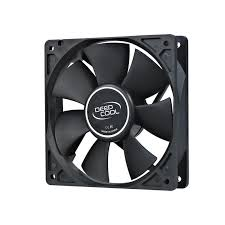 x deepcool xfan silent mm hydro bearing case fan db  item specifics
