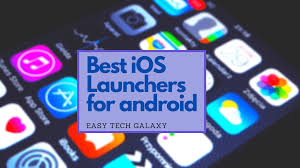 10 Best iphone launcher for android : Make your phone cool like iphones