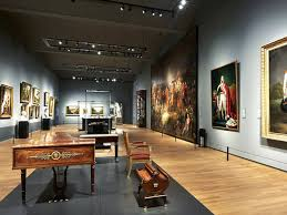 Interior Design Galleries Stunning The Best Art Galleries And Museums In Amsterdam