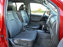 2016 nissan frontier review and quick spin comfort and cargo