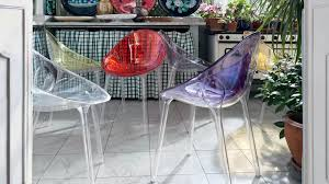 kartell mr impossible small armchair  shop online at kartellcom
