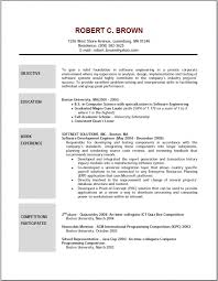 Resume Objective For Graphic Designer Stunning Graphic Designer Resume Objective Statement Gallery 33