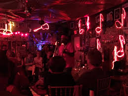 Have You Heard of Clarksdale, Mississippi? - The Fear of Singing ...