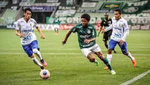 Com dificuldade, Palmeiras faz 2 a 0 no Santo André e avança no Paulistão ~  O Curioso do Futebol