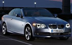 Coupe Series 2011 bmw 328i convertible : 2011 BMW 3 Series - Information and photos - ZombieDrive