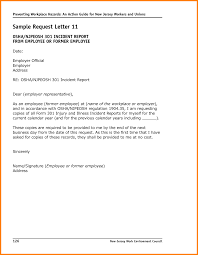 Employee Incident Report Form Template 290708 Templates Melo In