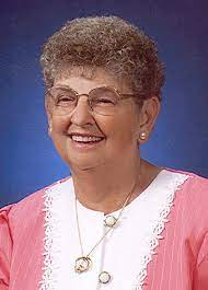 Bertha Hickman Obituary - Death Notice and Service Information