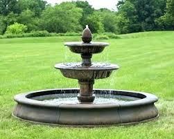 outdoor fountains home depot fountain chic large yard fountains large outdoor fountains large outdoor water features outdoor fountain pump outdoor garden
