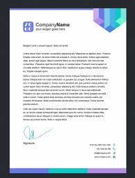 Letterhead Example Top 20 Business Letterhead Examples From Around The Web