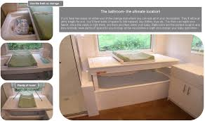 bathroom changing table. Ba Bath Change Table Tubmat For Young Children Intended Size 1173 X 692 Bathroom Changing Y