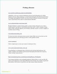 Resume Template Student College 12 Resume For A Student In College Business Letter