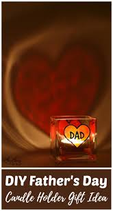diy father s day gift idea dads and grandpas love homemade personalized keepsake gifts for father s