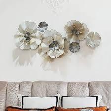 metal wall art decor