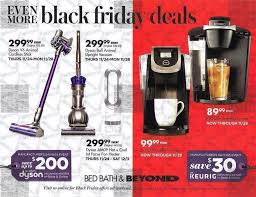 Updated on sunday october 25, 2020: Bed Bath Beyond Black Friday Ads 2016 Black Friday Ads Bed Bath And Beyond Shopping Hacks