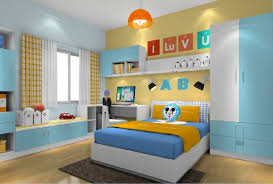 brilliant joyful children bedroom furniture. 37 Joyful Kids Room Design Ideas With Blue \u0026 Yellow Tones Brilliant Children Bedroom Furniture N