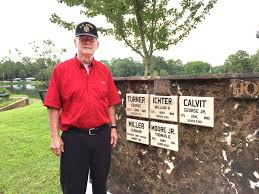 Brig. Gen. Leonard Miller added to Wall of Honor – Minden Press-Herald