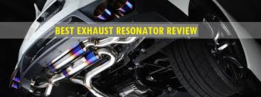 Magnaflow Exhaust Chart Best Exhaust Resonator Review 2019 Top 10 Picks