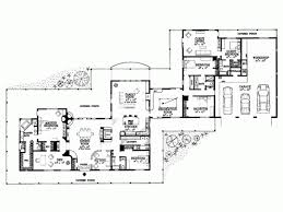 Attractive Rambler Ranch House Plans Beautifully Idea 15 Plan With 5024 Square Feet  And 5 Bedrooms From
