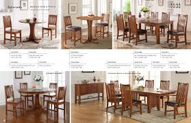 66 Round Dining Table Low Prices O Winners Only Colorado Dining Kitchen Furniture