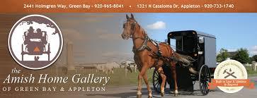 Amish Home Gallery Green Bay & Appleton