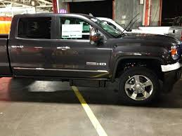 All Chevy chevy 2500hd high country : 2015 2500HD High Country Announced - Automotive Industry & Market ...