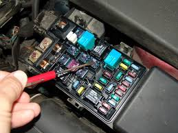 sparky s answers acura tl battery goes dead i checked the wiring diagrams and found that fuses 5 6 7 8 9 in the interior fuse box are all powered by fuse 15 in the underhood fuse box