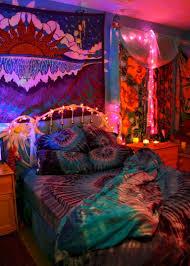 Hippie Design Bedroom 89 Cozy Romantic Bohemian Style Bedroom Decorating Ideas