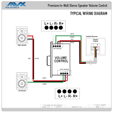 ceiling speaker volume control wiring diagram ceiling in wall speaker control enwallspeakers com on ceiling speaker volume control wiring diagram