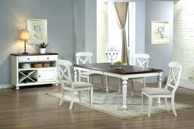 grey and oak dining set table round kitchen wash gray distressed remarkable t