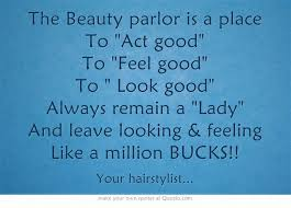 Beauty Parlor Quotes Best Of 24 Best My Beauty First Blog Images On Pinterest Hair Care Products