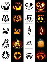 Easy Pumpkin Carving Patterns Gorgeous Cool Easy Pumpkin Carvings Cool And Easy Pumpkin Carving Ideas Cute