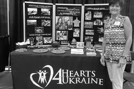 A note from Board Member | Hearts 4 Ukraine