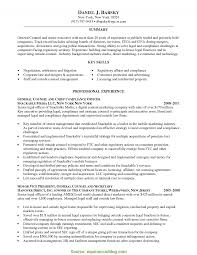 General Counsel Resume Typical General Counsel Resume In House Counsel Resume Exam RS 1