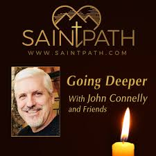 SaintPath Podcast With John Connelly