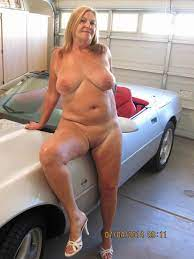 Granny Pics Slut Photo Older Woman Gaping Ass