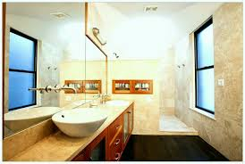 Neues Badezimmer Ohne Fliesen Wandgestaltung Bad Ohne Fliesen