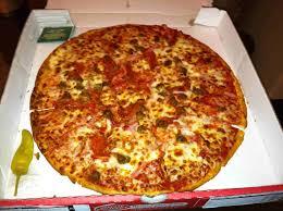 round table pepperoni pizzarhphatassedblocom phatass extra large pepperoni jpg