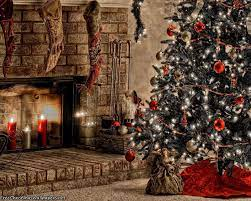Warm Christmas Wallpapers - Top Free ...